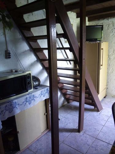 barra de chuy - dos plantas dos dormitorios