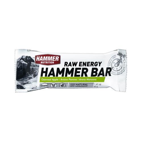 barra energética hammer avena tododeporte ciclismo futbol