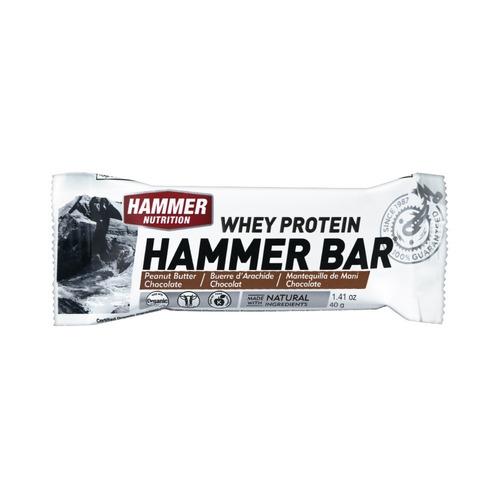 barra energética hammer wheyprotein run ciclismo tododeporte