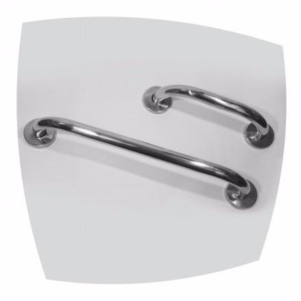 barral de seguridad agarradera multiuso 45 cm cromado