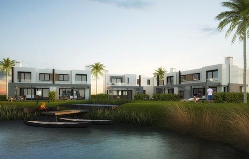 barrio lagos - la bahía casa b2