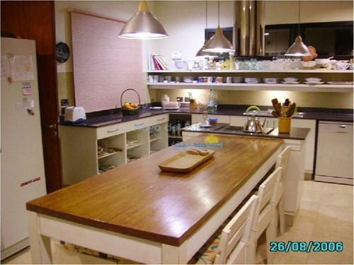 barrio privado, 3 dormitorios - ref: 9983