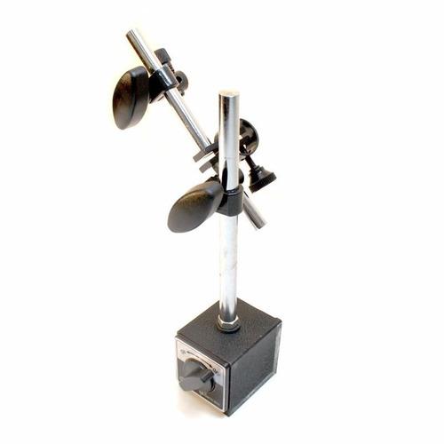 base magnética con regulaciín fina stronger 300045