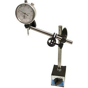 base magnética para reloj comparador