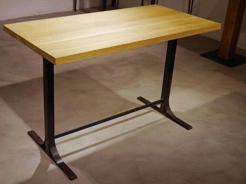 Bases Para Mesa Comedor - Rectangulares - Cuadradas -hierro - $ 190 ...