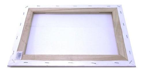 bastidor - lienzo  30 x 40 cm - pintura óleo acrílico - arte