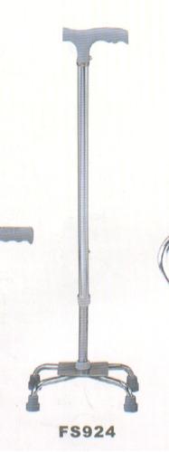 bastones, canadienses, muletas de aluminio regulables x c/u