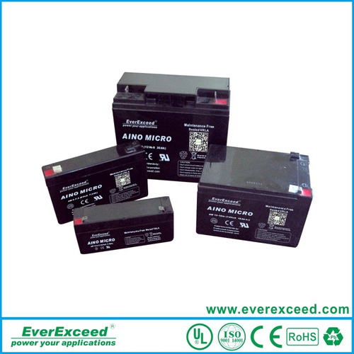 batería 12v 4 ah agm frescas nuevas oferta garantia