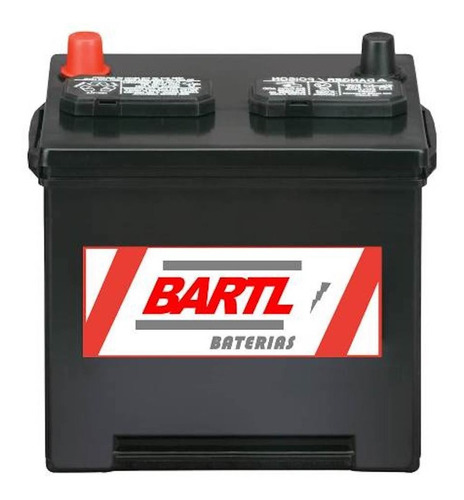 bateria bartl 65 amp garantía 12 meses spark qq japoneses