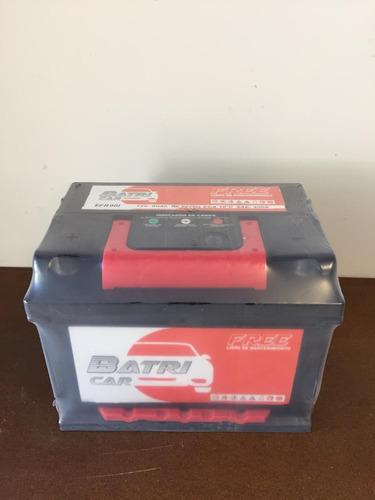 bateria batricar 12v 90 amp nueva 15 meses de garantia