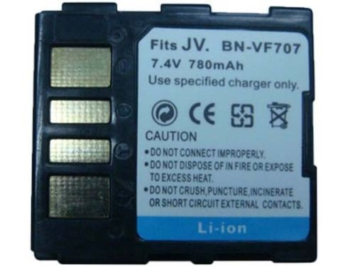 JVC gz-mg70 gz-mg70e gz-mg77 CARGADOR F Batería