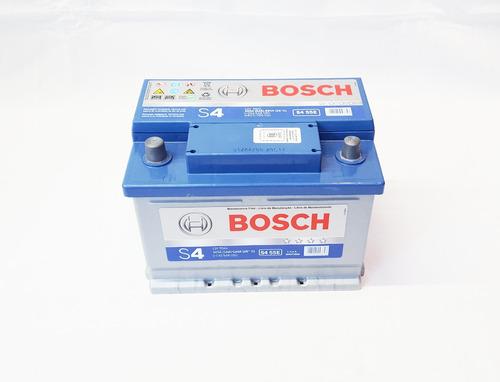 bateria bosch s4 12v 90 amp borne positivo a la izquierda