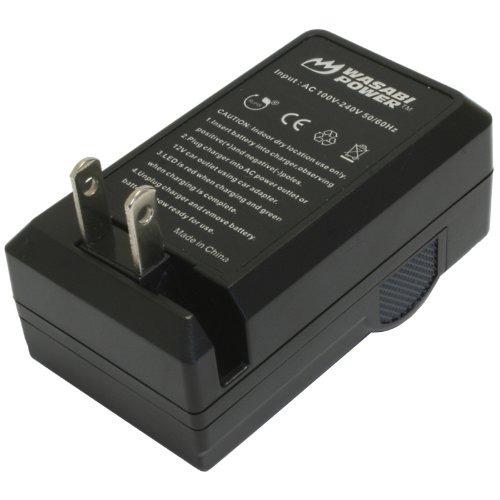 batería cargador sony