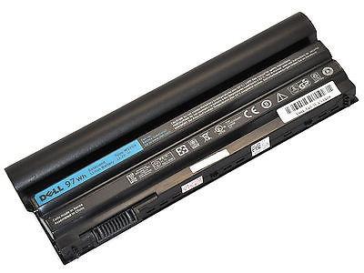batería de 9 celdas original dell para el latitude e6420 de