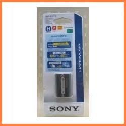 bateria li-ion original sony np-fp50 alta capacidad 10 horas