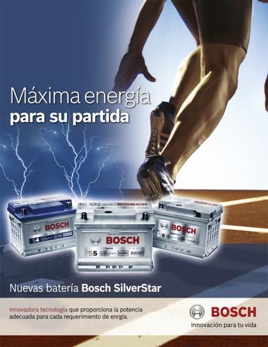 batería para auto bosch