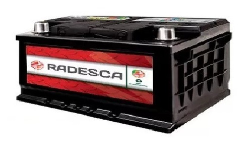 bateria radesca 160 amp a un precio insuperable nl125 free