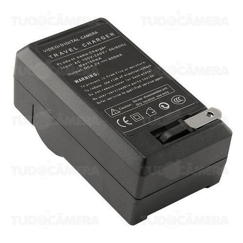 bateria sony carregador