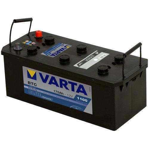 bateria varta 230 amper 175 amp/hora camiones 18 meses gtia