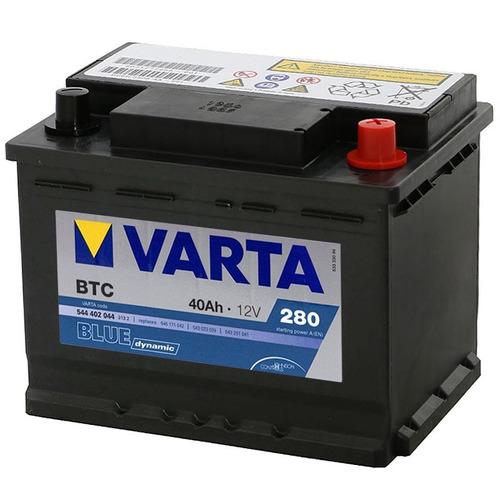 bateria varta 75 amper 18 meses gtia libre mantenimiento