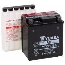bateria yuasa ytx7l-bs c/a - tamburrino hnos