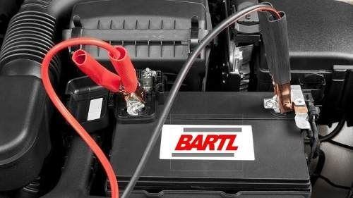 baterias autos bartl 75 amp garantía 12 meses