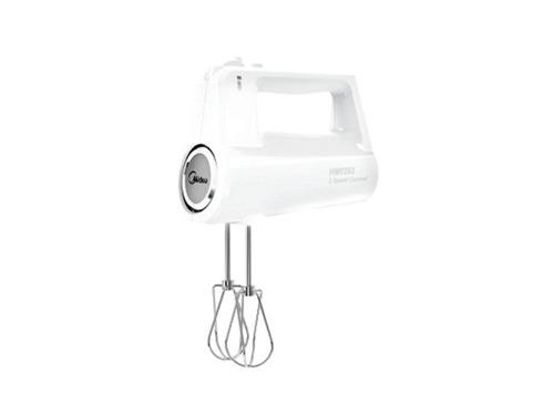batidora manual midea hm2093 blanca