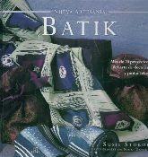 batik. nueva artesania