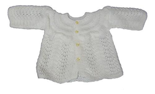 batita en lana  acrilico dralon tejidos  a mano o maquina