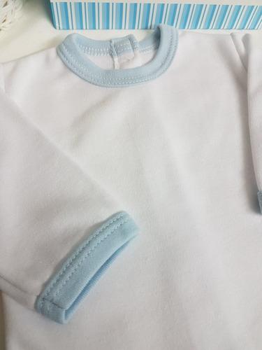 batitas 100% algodon para bebito recien nacido