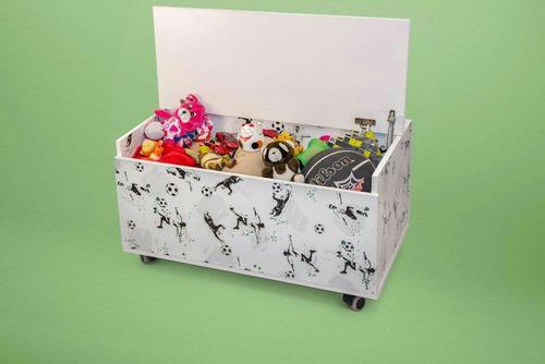 baúl cajón para juguetes con ruedas  ,medidas 80 x 45 x 45