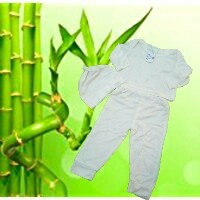bebé bambú