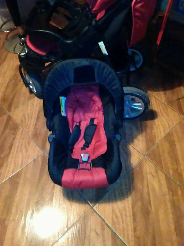 bebe bebesit coche