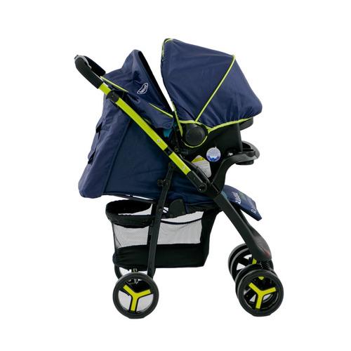 bebesit coche travel system tango - compras de calidad cdc