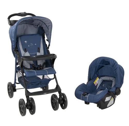 bebesit coche travel system zoom - compras de calidad cdc
