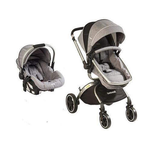 bebesit /paseo bebe coche bebe