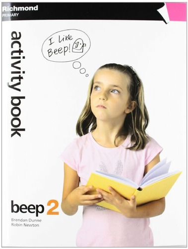 beep 2 / students book + activity book / richmond