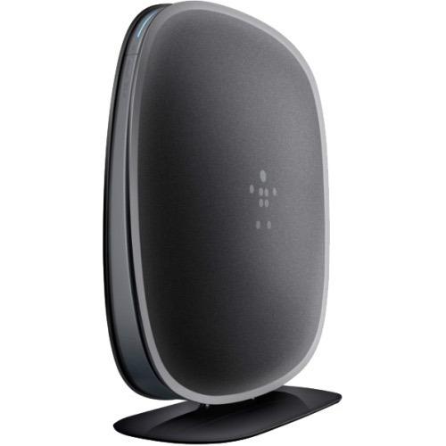 belkin n450 db wi-fi de doble banda n + router