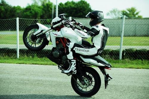 benelli 300 r sport 38hp pirelli entrega inmediata