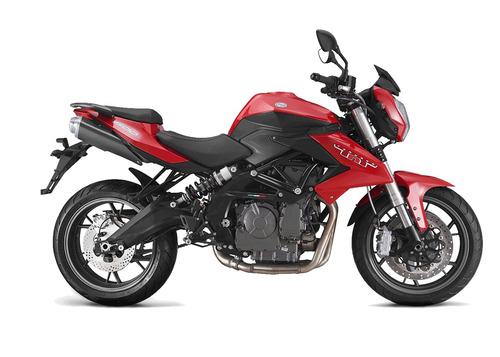 benelli naked motos
