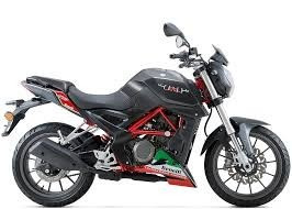 benelli tnt 15 150 - 250 -300 100% financiada casco incluido