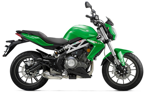 benelli tnt 300 entrega inmediata delcar motos