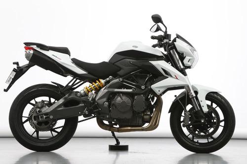 benelli tnt 600 bn 600 naked deportiva delcar motos
