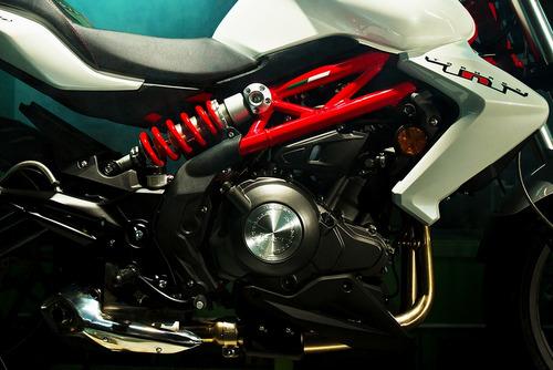 benelli tnt300 motos