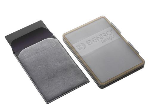 benro master lens filter black (magnd16s1517) camera