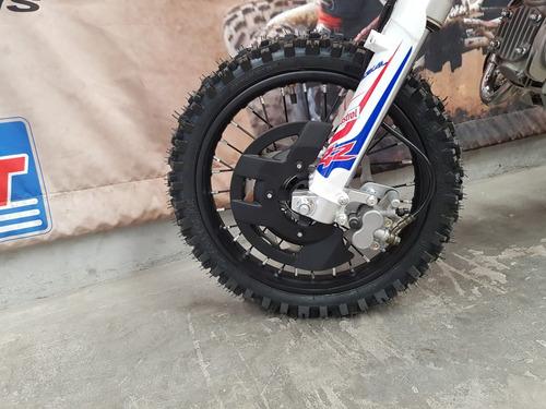 beta 125 rr mini pro 0 km enduro motocross mx sx kids dompa