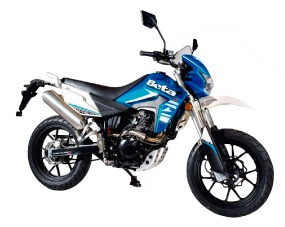 beta motard 2.0 200 2018 0km 999 motos