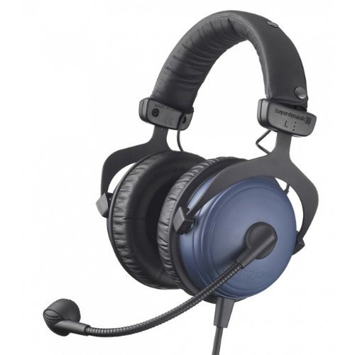 beyerdynamic dt 790.28 closed headset with dynamic