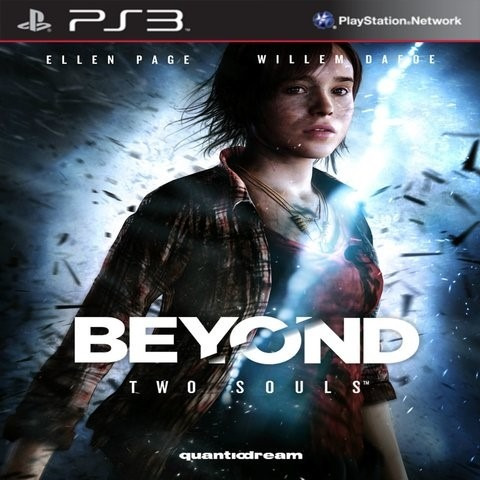 beyond two souls ps3
