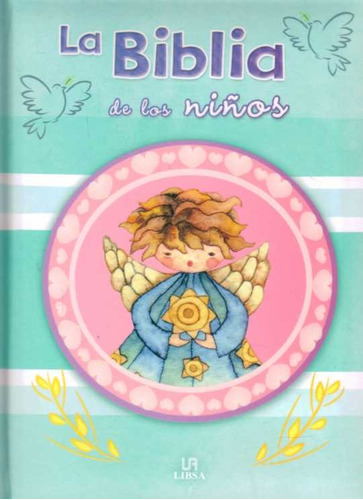 biblia de los niños ilustrada - anonimo